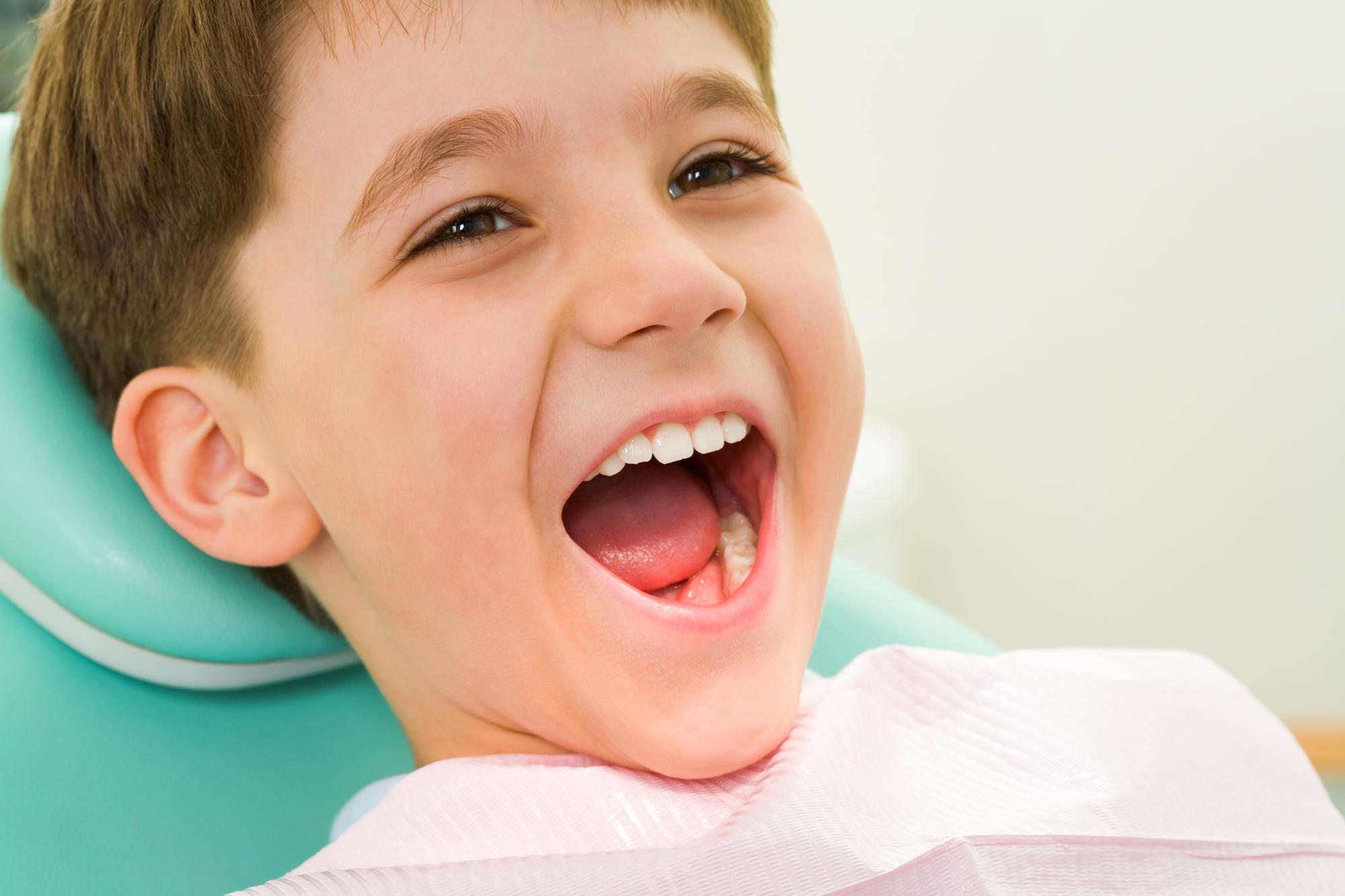 Where can I find a Children's Dentist in Miami