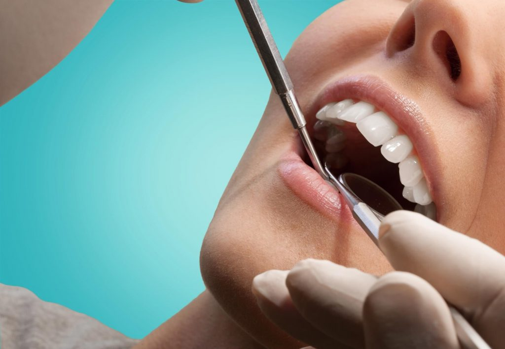 who offers the best dentist in Tamiami?