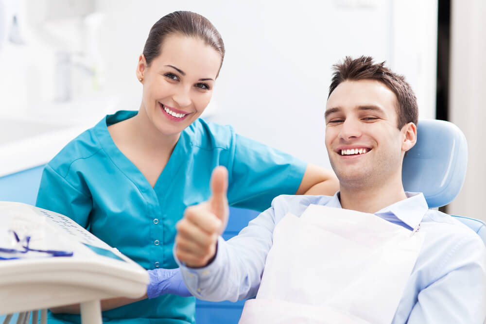 who offers the best tamiami dentist?