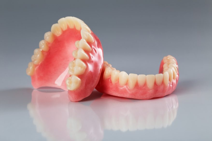 where are the best dentures tamiami?