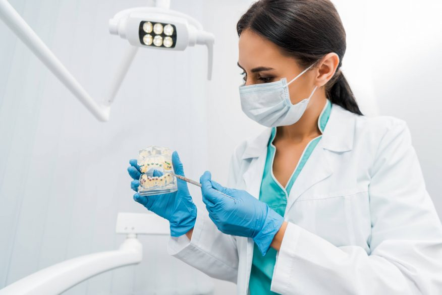 Where can I get Braces in Tamiami?