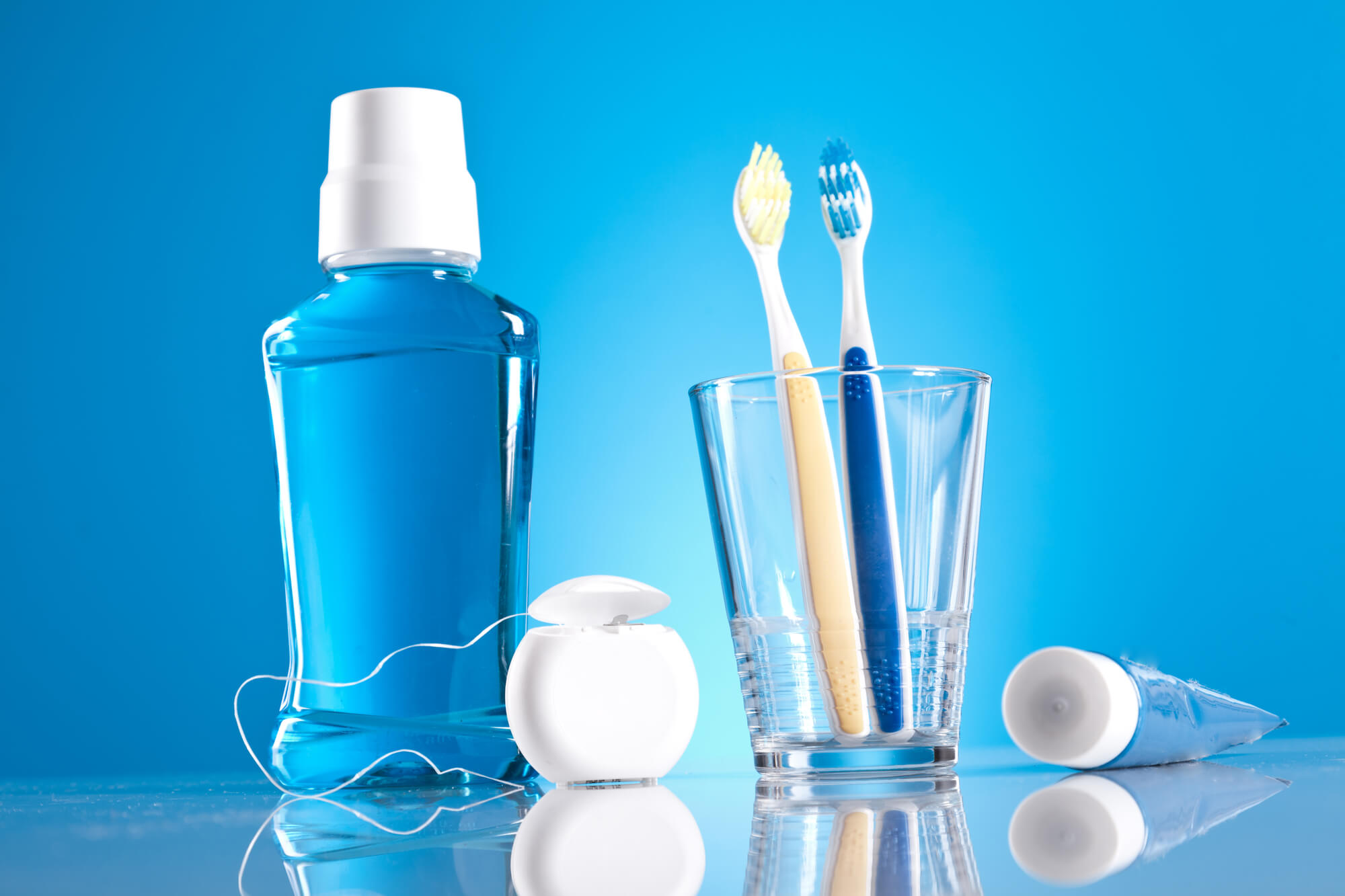 Doral-Dentist-dental-hygiene
