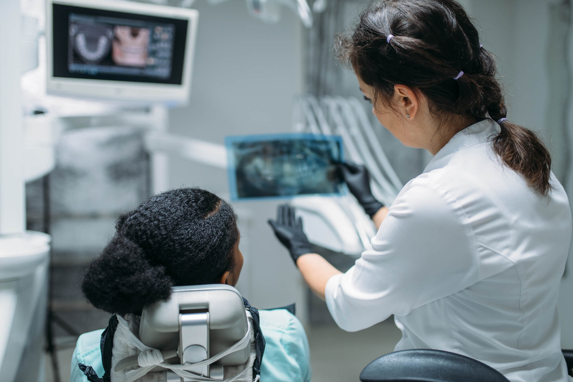 where can i get a dental implant in doral?
