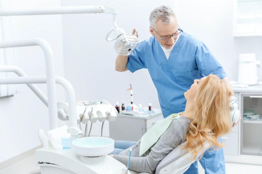 getting Dental Implants Tamiami