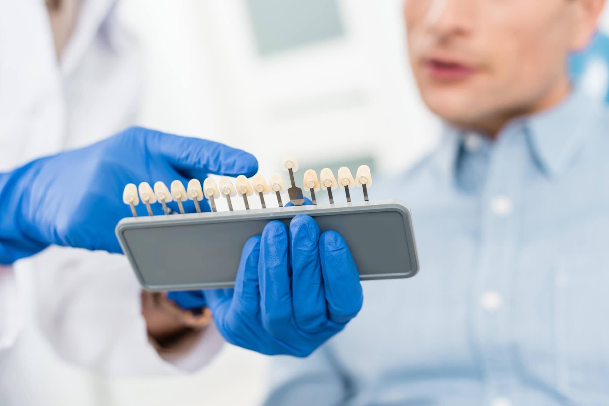 placing dental implants in doral