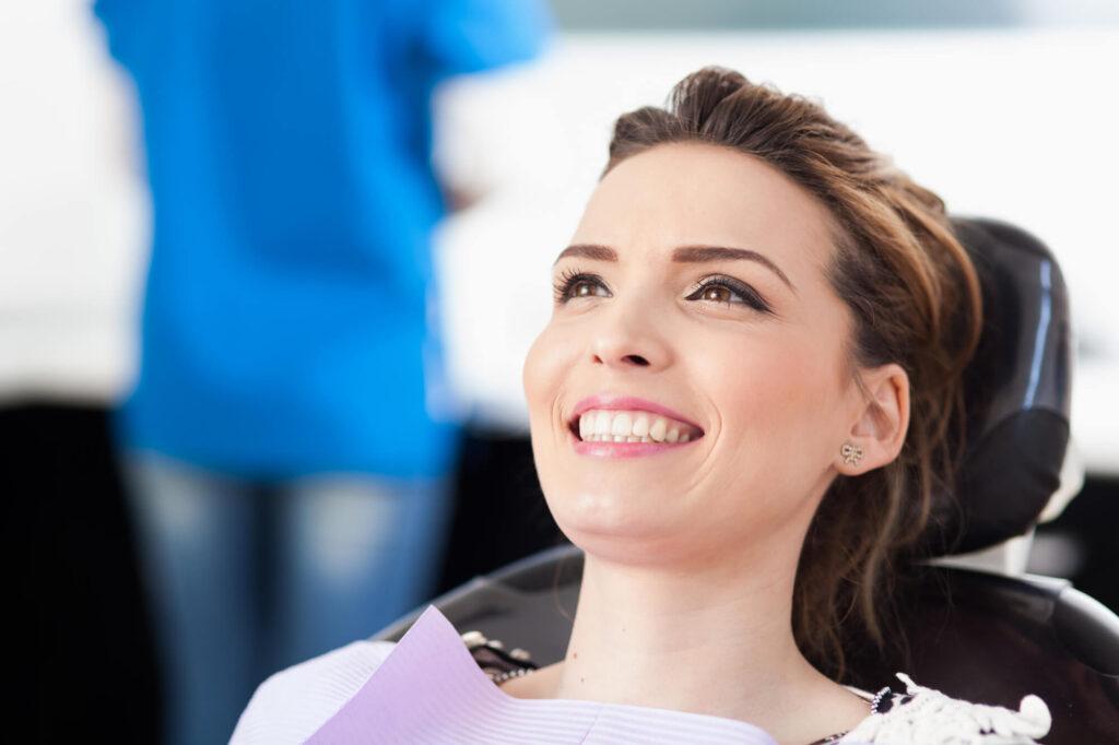 choosing a dentist near FIU